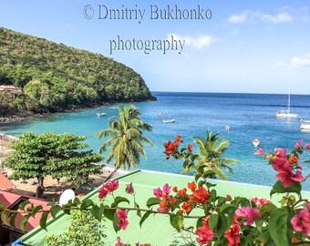 Beach Photo, Ocean Photography, Beach Decor, Ocean Print, Coastal Wall Art, Canvas Prints