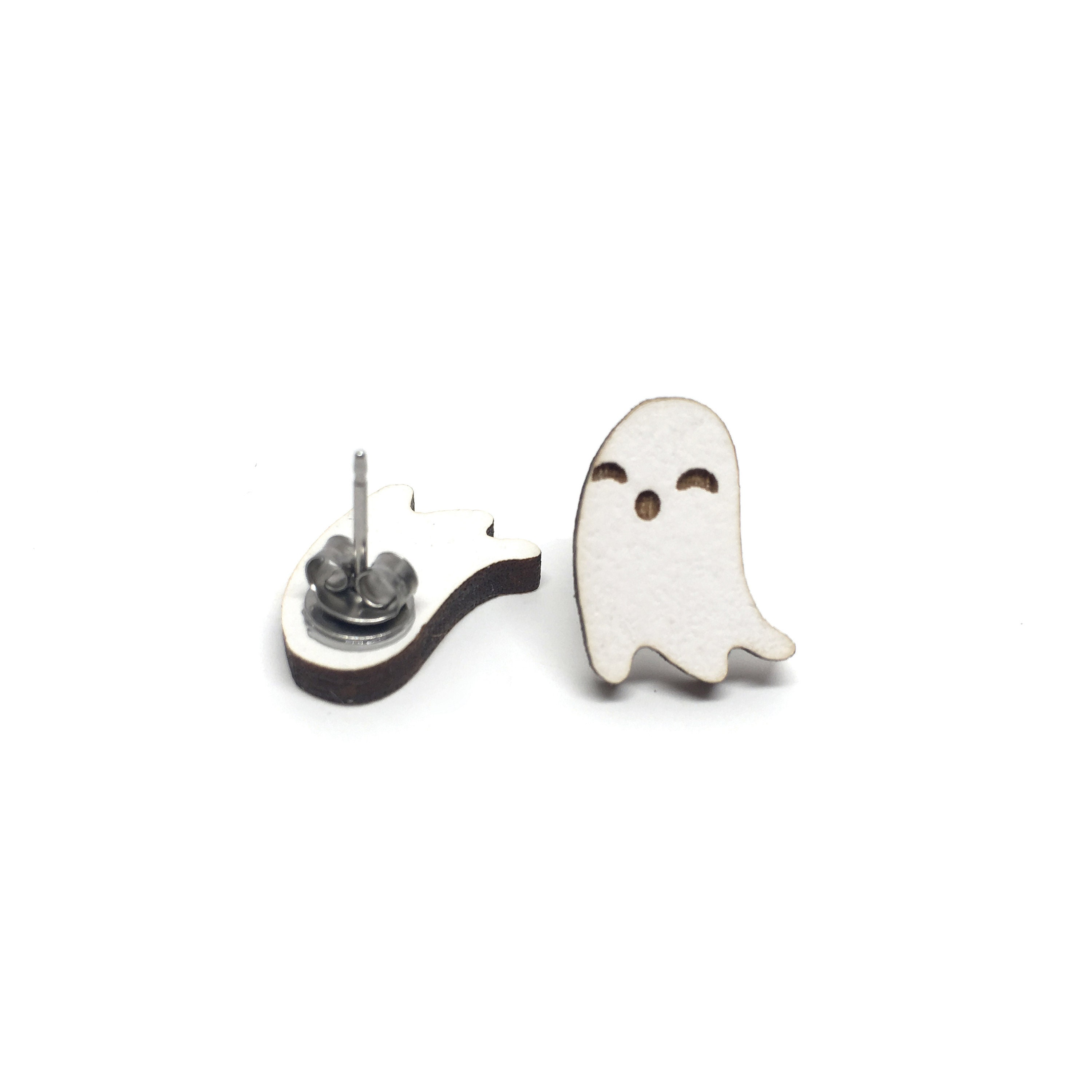 zoom tkfx listing laser earrings il cut halloween fullxfull handmade ghost