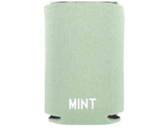 Set of 5 MINT Can Cooler Blanks