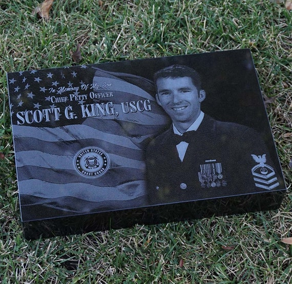 Cost Of Engraving A Headstone  Simple Angel Heart With