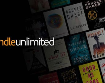Kindle Unlimited Promotion