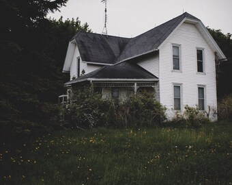 American Traditional - Farmhouse