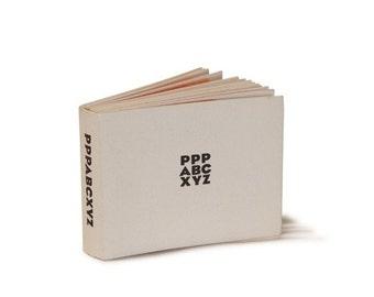 PPP ABC XYZ - grey