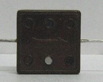 Vintage Capacitor 61pF 10% 100V in mica