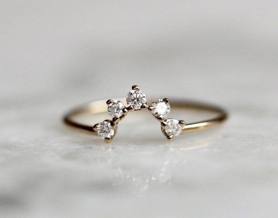 fire diamonds of engagement diamond wedding simple rings circle ring