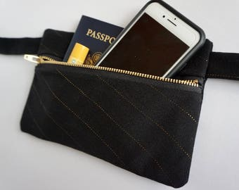Gold Thread Active Fanny Pack
