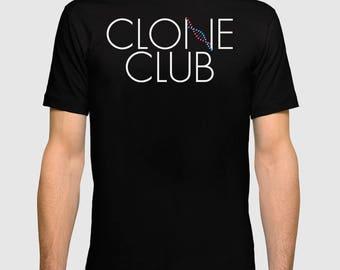 Clone Club Adult Tee
