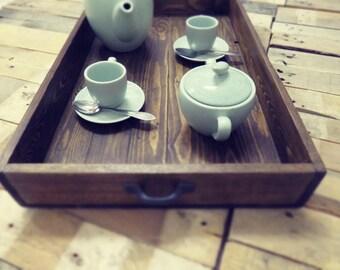 Walnut Wood Tray