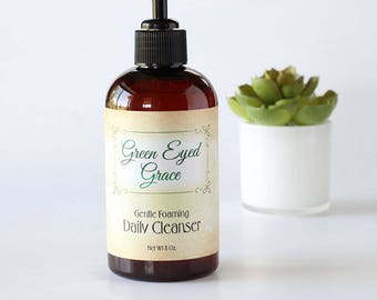 Gentle Foaming Daily Cleanser