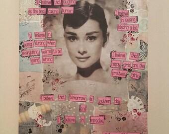 I Believe - Audrey