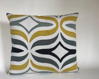 Tribal Modern Pillow