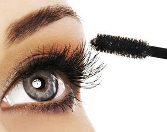 Organic Lash Lengths Mascara