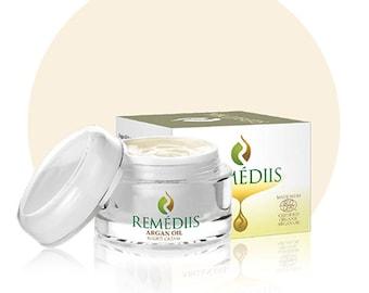 Remédiis Night Cream - FREE SHIPPING