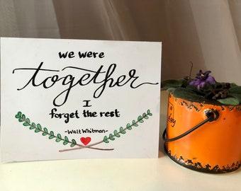 Together Romance