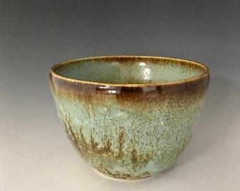 Ceramic Serving Bowl Handmade Bowl  18-4