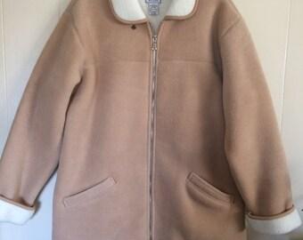 Vintage Ladies coat Jennifer Moore Coat, Home and Living, Vintage Coat's, Winter Coats,Vintage Clothes.