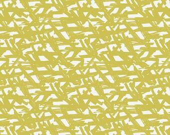 Sharon Holland Designs - Art Gallery Fabrics - Bountiful - Prairie Maze - Fabric By the Half Yard