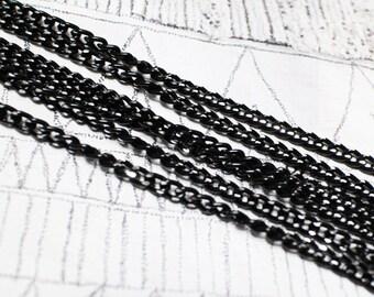 Black big Al chain5