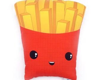 Fries pillow