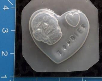 I love zombie mold