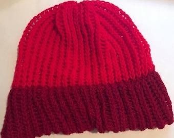Custom Large Hat