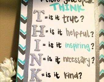 Think Canvas
