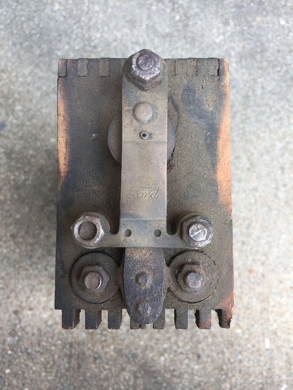 Used Cars Cleveland Ohio >> Ford Model T / A ignition coil