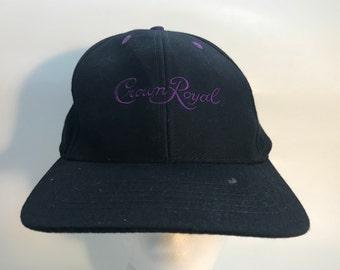 Crown Royal Crown and Cola Hat