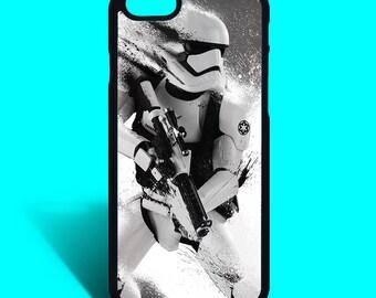 Star Wars Storm Trooper Bumper Phone Case