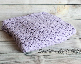 Charming Baby Blanket