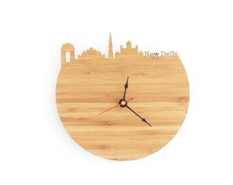 Clock - New Delhi - New Delhi, India Clock
