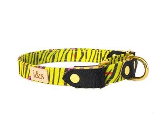 Dog Collar - Martingale - The Biggie