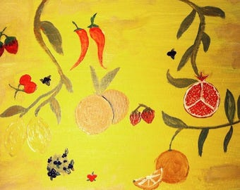 Fruits & Veggies 1