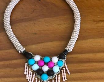 Hala's crochet accessories