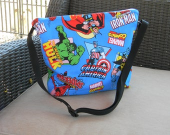 Super Hero Bag