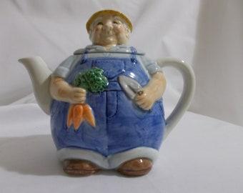 Otagiri Mary Ann Baker Tea Pot