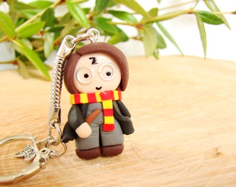 gift for boy key character polymer movie hero Harry