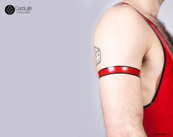 Color Code Bracelet