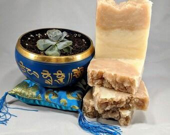 Indian Summer Soap 4 oz