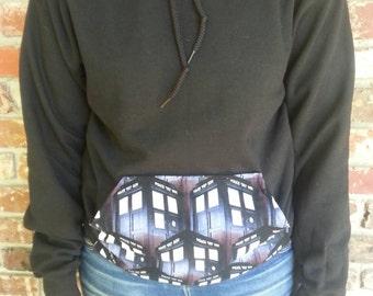 Doctor who sweatshirt