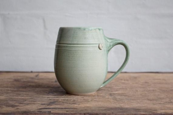 Mug #288: The 1000 Mugs Project