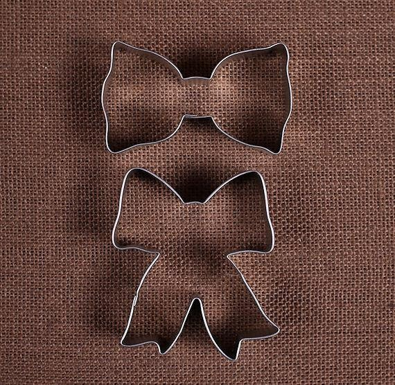 recipe: bow tie cookie cutter [21]