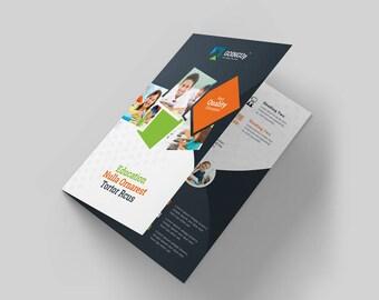 Education & Training BiFold Brochure