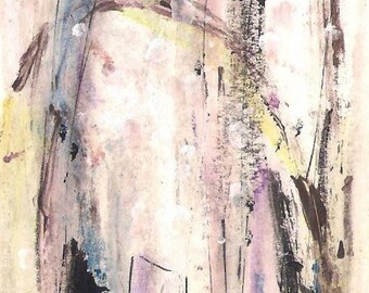 No. A1 ACEO Art Cards Editions & Originals Fantasy Landscape by NoRaHzArT