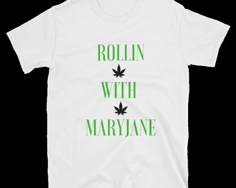 rollin with mary