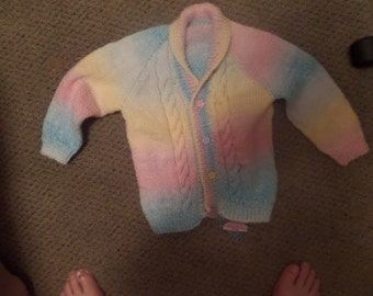 childs sweater
