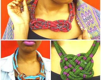Ohema Necklace Collection