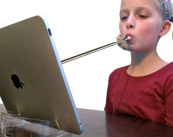Mouthstick Stylus