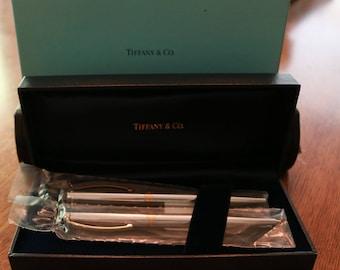 Tiffany & Co. Business Exclusive Pen/Pencil Set