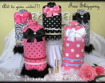 FREE SHIPPING on Headband holder with purchase of any Canopy ADD On to your Custom canopy order